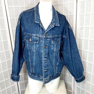 Levi's Vintage Trucker Jean Jacket XL